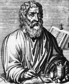 Hippocrates of Kos (c. 460 BCE – c. 370 BCE)